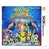 Videojuego 3DS Pokemón Mystery Dungeo