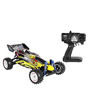 Buggy 1-8 con Cargador