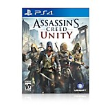 Videojuego Assassin's Creed Unity para PS4