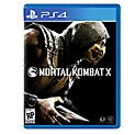 Videojuego Mortal Kombat X para PS4