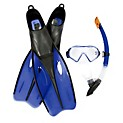 Set de buceo Dream Diver L