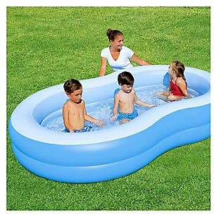 Piscina Lagoon Familiar Inflable