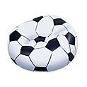 Sillón Inflable Futbol