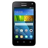 Smartphone Y360 Negro