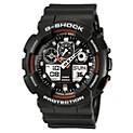 Reloj Hombre Casio GA-100-1A4