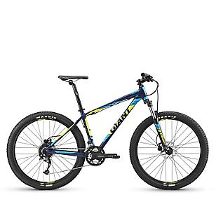 Bicicleta Talon 3 27.5 Talla S Azul