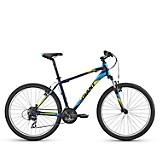 Bicicleta Revel 3 Aro 26 M Azul