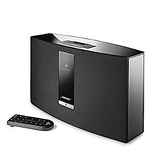 Sistema Musical Sound Touch 20 III Negro