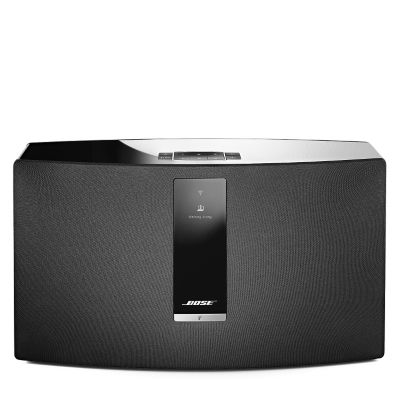 Bose Sistema Musical SoundTouch 30 Negro