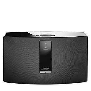 Sistema Musical SoundTouch 30 Negro