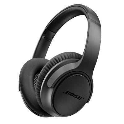 Bose Aud&iacutefono SoundTrue AE II Negro