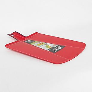 Tabla de Picar Chop2pot Plus Rojo
