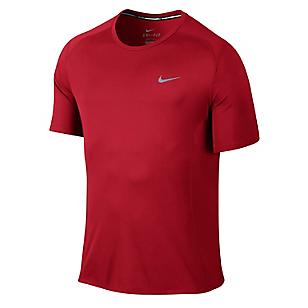 Camiseta Deportiva Dri-FIT Miler SS