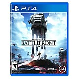 Videojuego para PS4 Star Wars: Battlefront