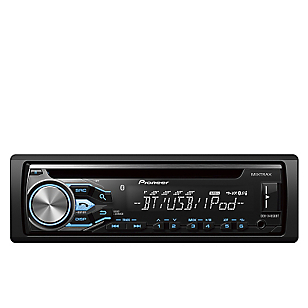 Autoradio CD/BT/USB DEH-X4850BT