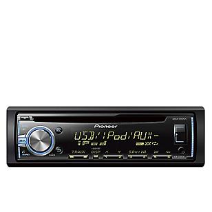 Autoradio CD/USB DEH-X3850UI