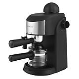 Cafetera Expreso IECM480 Acero Negro