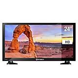 LED 24'' HD LED24HD Negro