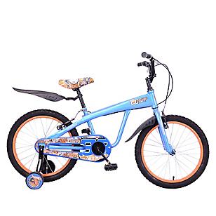 Bicicleta Hotwheels Bm2061cel Celeste
