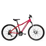 Bicicleta Moonstone BA2662ROJ Aro 26 Rojo