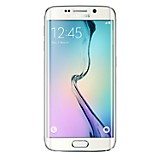 Celular Galaxy S6 Edge Single SIM 4G LTE Blanco