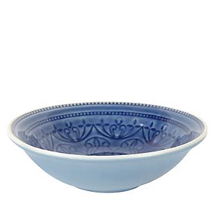 Bowl Mini Crackelado Gipsy Azul