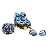 Patines Hot Wheels Set