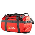 Travel Duffle 50l Rojo
