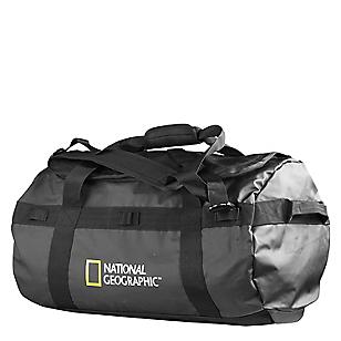 Travel Duffle 110l Negro
