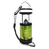Lámpara Camper Verde