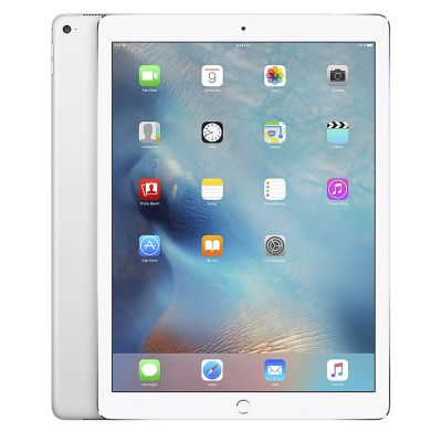 Apple iPad Pro Wifi 32 GB Silver