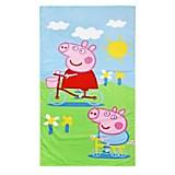Toalla de Playa Peppa Pig ll