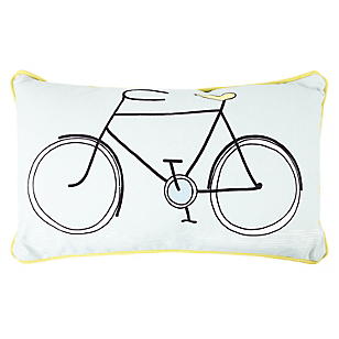 Cojín Bicicleta