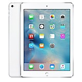 iPad Air 2 Wi-Fi Retina 16 GB Silver