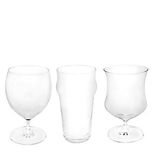 Set 3 Vasos para Cerveza Speciality