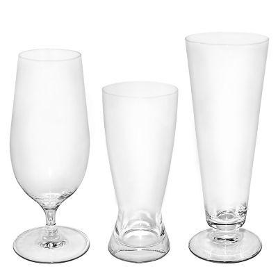 Rona Set 3 Vasos para Cerveza Boutique