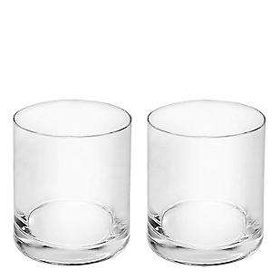 Set 2 Vasos para Whisky Gift Set