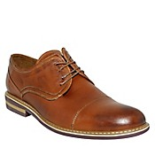 Zapato Calvin Pull Up Tostado