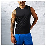 Polo Essentials Sleeveless Tank