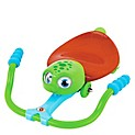 Scooter Junior Twisti Turtle Verde