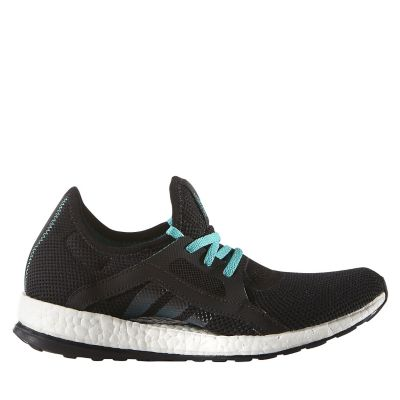 Adidas Zapatillas Mujer Pure Boost X Negro