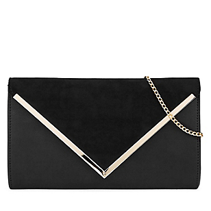 Cartera Dress Varina 91 Black Sued