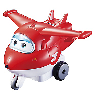 Vehículo de Impulso Jett