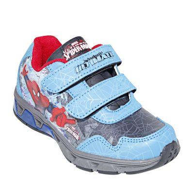 Spider-Man Zapatillas para Ni&ntildeos Negro/Azul