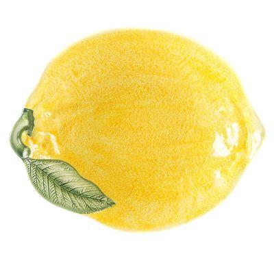 Evento Italia Plato para sopa 25 cm Limoni
