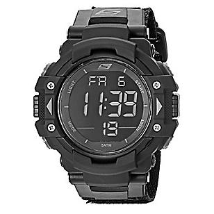 Reloj para Hombre Cuero Skechers SR1037