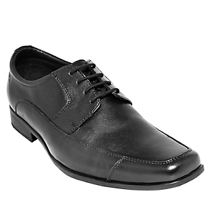 Zapatos de Vestir Hombre 8R005 Negro