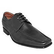Zapatos de Vestir Hombre QA001 NEG