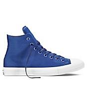 Zapatillas Mujer Chuck Taylor All Star II Hi Azul