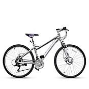 Bicicleta Montañera Aluminio Aro 26 Lila